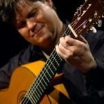 Hire book a Spanish Flamenco Guitarist