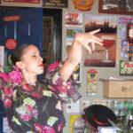 El Bar De Tapas Stevenage Flamenco Dance and Guitar Show