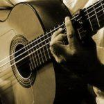 Tunbridge Wells Spanish Guitar Private Party