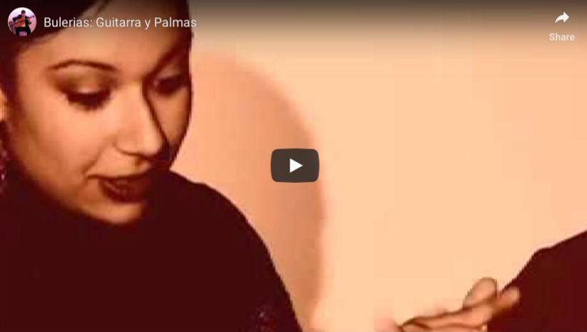 Flamenco Guitar Videos